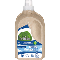 Seventh Generation Ultra-Concentrated Washing Liquid 1.47 l
