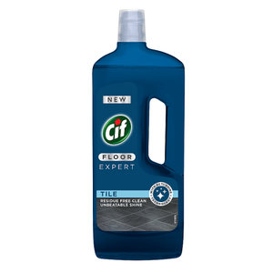 Cif Tile Floor Cleaner 750ml