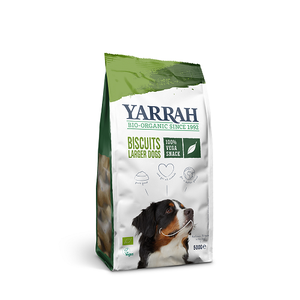 Yarrah Dog Vegetarian Biscuits 500G