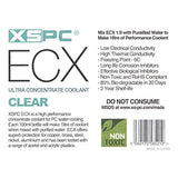 ECX Ultra Concentrate Coolant Clear 100ml - Sidewinder Computers