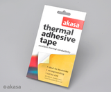 AK-TT12-80 Thermal Adhesive Tape 80x80mm - Sidewinder Computers