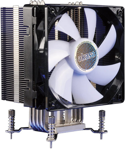 Freedom Tower Universal CPU Cooler (AK-CC017V2) - Sidewinder Computers