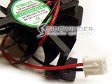 Evercool 45x10mm X-type Suspended Frame Video Card fan (EC4510M12S-X)