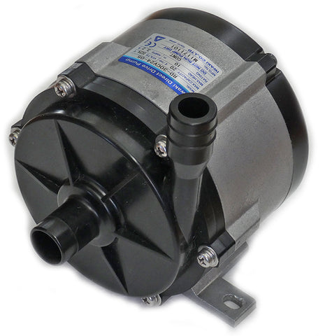Iwaki RD-30 24v DC Direct Drive Pump - Sidewinder Computers