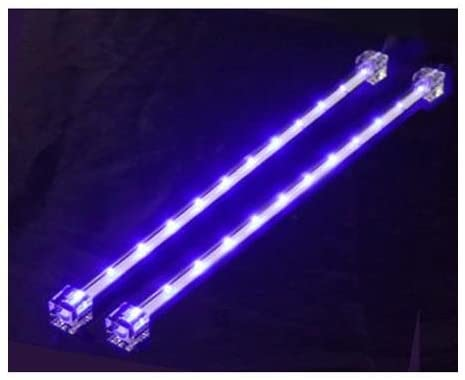 "Meteor Dual Light Kit 12"" (LDKMTUV2)"