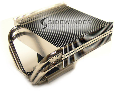 SI-97 CPU Cooler - Sidewinder Computers