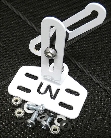 Infinite Bracket Vertical (White)