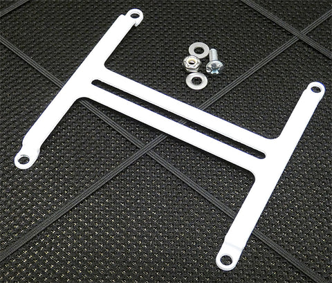 Z2 Bracket Rev 2 for 120mm Fans (White)