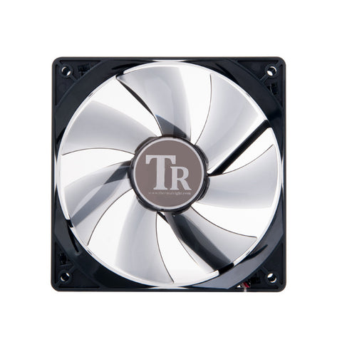 TR-X-Silent-120 120mm Fan Black Retail