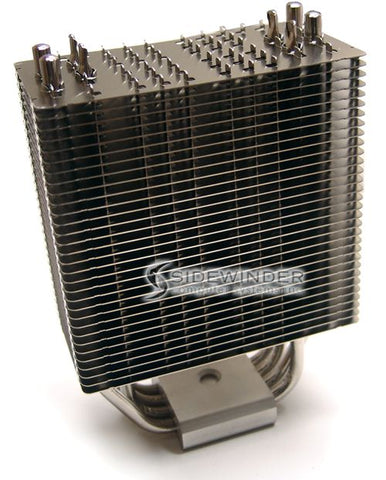 HR-01 Passive Heatsink - Sidewinder Computers