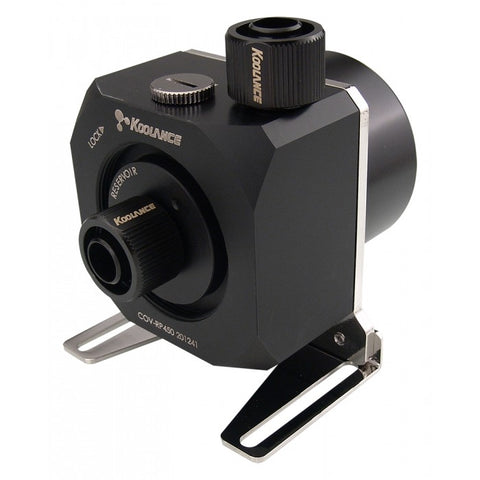COV-RP450 Rev 2.1 Pump Nozzle & Reservoir Base for PMP-450/S (60mm OD) - Sidewinder Computers