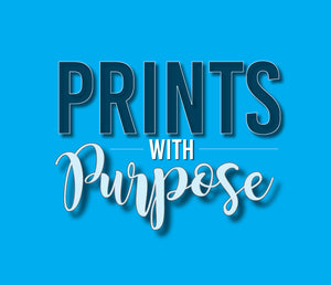 Art Photography Prints With Purpose