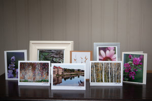 Art Card Collection for your gift giving needs also frameable