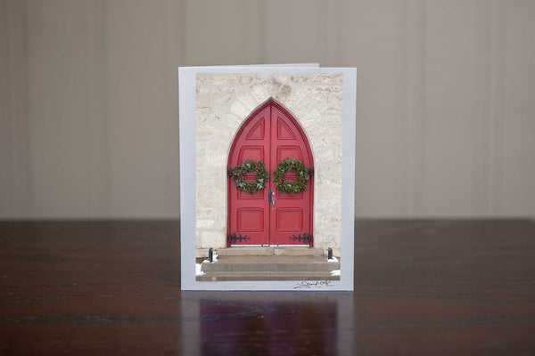 Doors and Lamps Collection - Art Card Pack