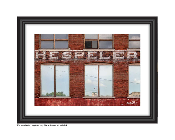 Cambridge, Hespeler Photography by local photographer Laura Cook prints for your wall