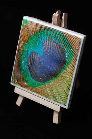art mini for your home or office decor