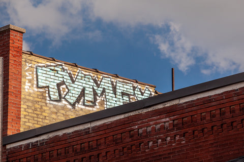 tymex graffiti in preston cambridge Photo by Cambridge Ontario Photographer Laura Cook of Vision Photography