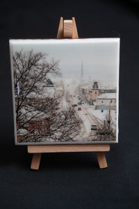 handmade cambridge art mini for your home or office decor