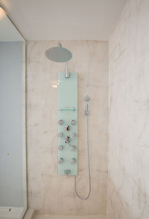 Whole Home Renovation Master Bathroom - Altima Homes Inc.