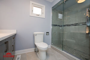 Whole Home Renovation Family Bathroom - Altima Homes Inc.