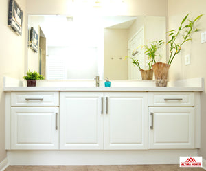 Bath Vanities - Altima Homes Inc.