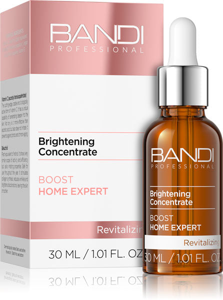 BRIGHTENING CONCENTRATE