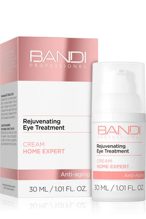 REJUVENATING EYE TREATMENT