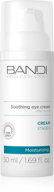 SOOTHING EYE CREAM AFTER HENNA