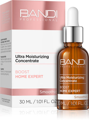 ULTRA MOISTURIZING CONCENTRATE