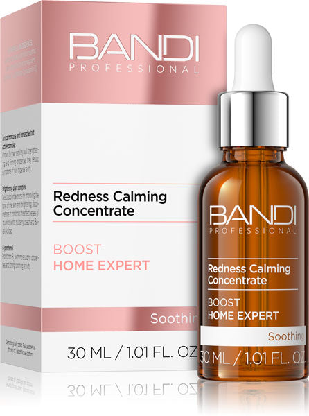 REDNESS CALMING CONCENTRATE