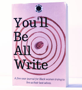 You'll Be All Write