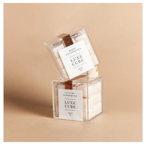 Rose LUXE Sugar Cube