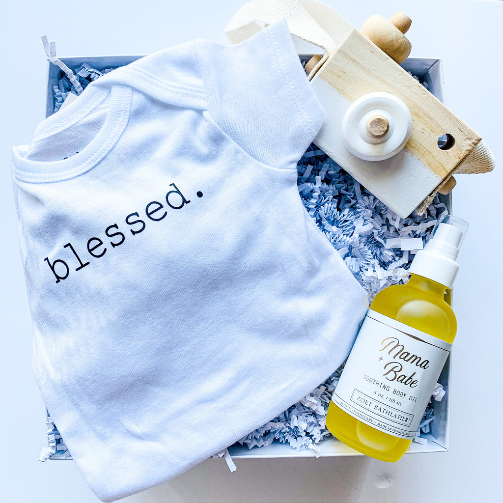Blessed Baby Box
