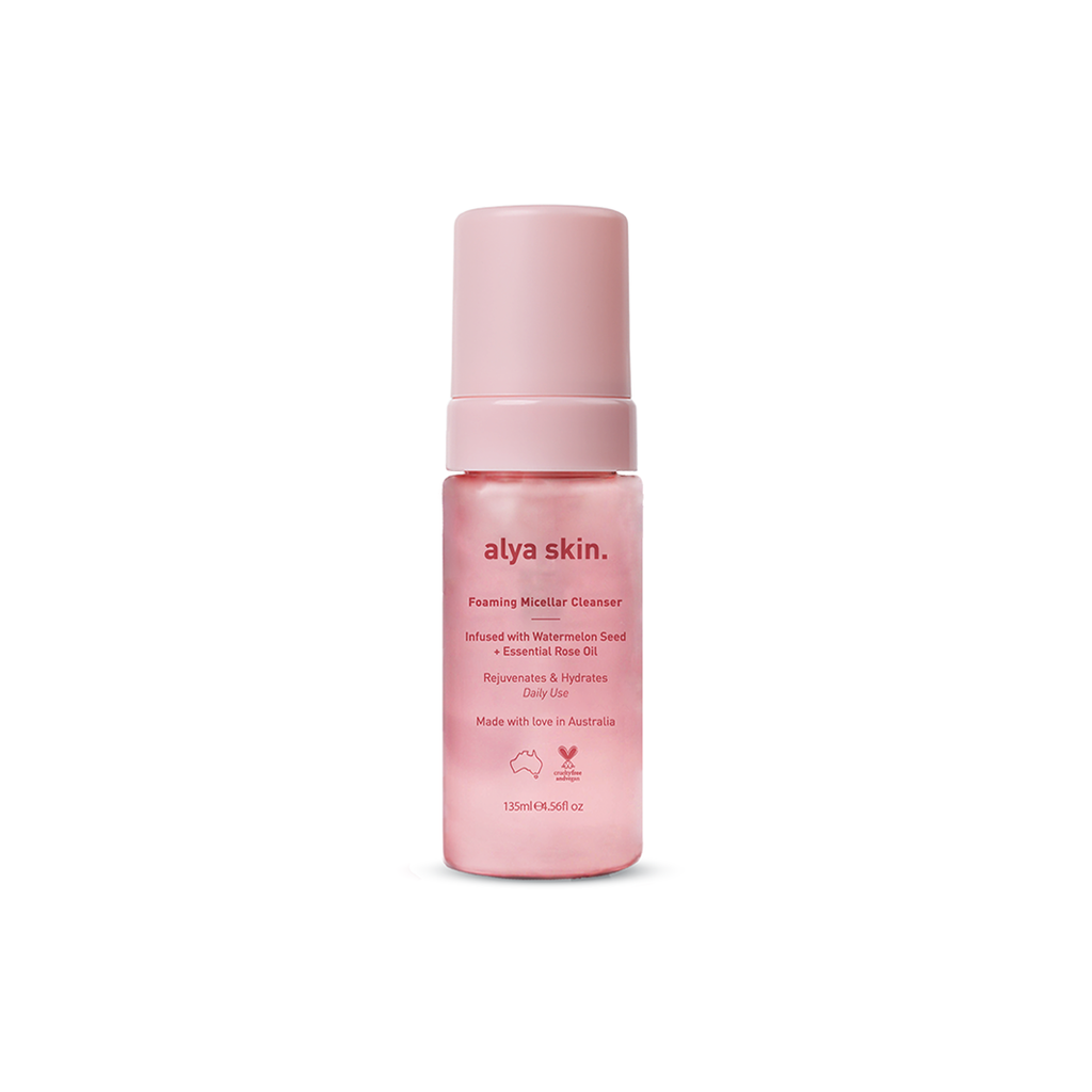 Foaming Micellar Cleanser - Splendr