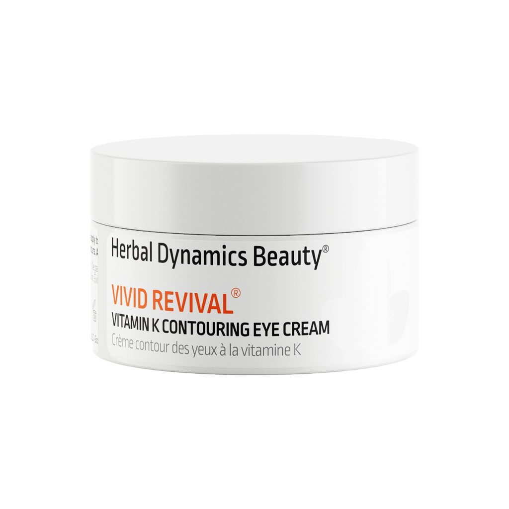 Vivid Revival® Vitamin K Contouring Eye Cream - splendr. | create bonds through beauty.