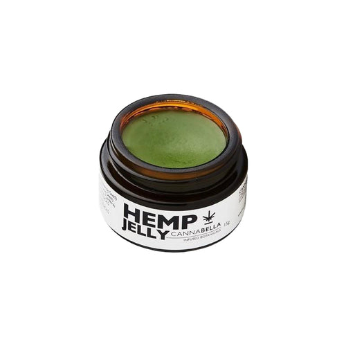 Hemp Jelly - Splendr