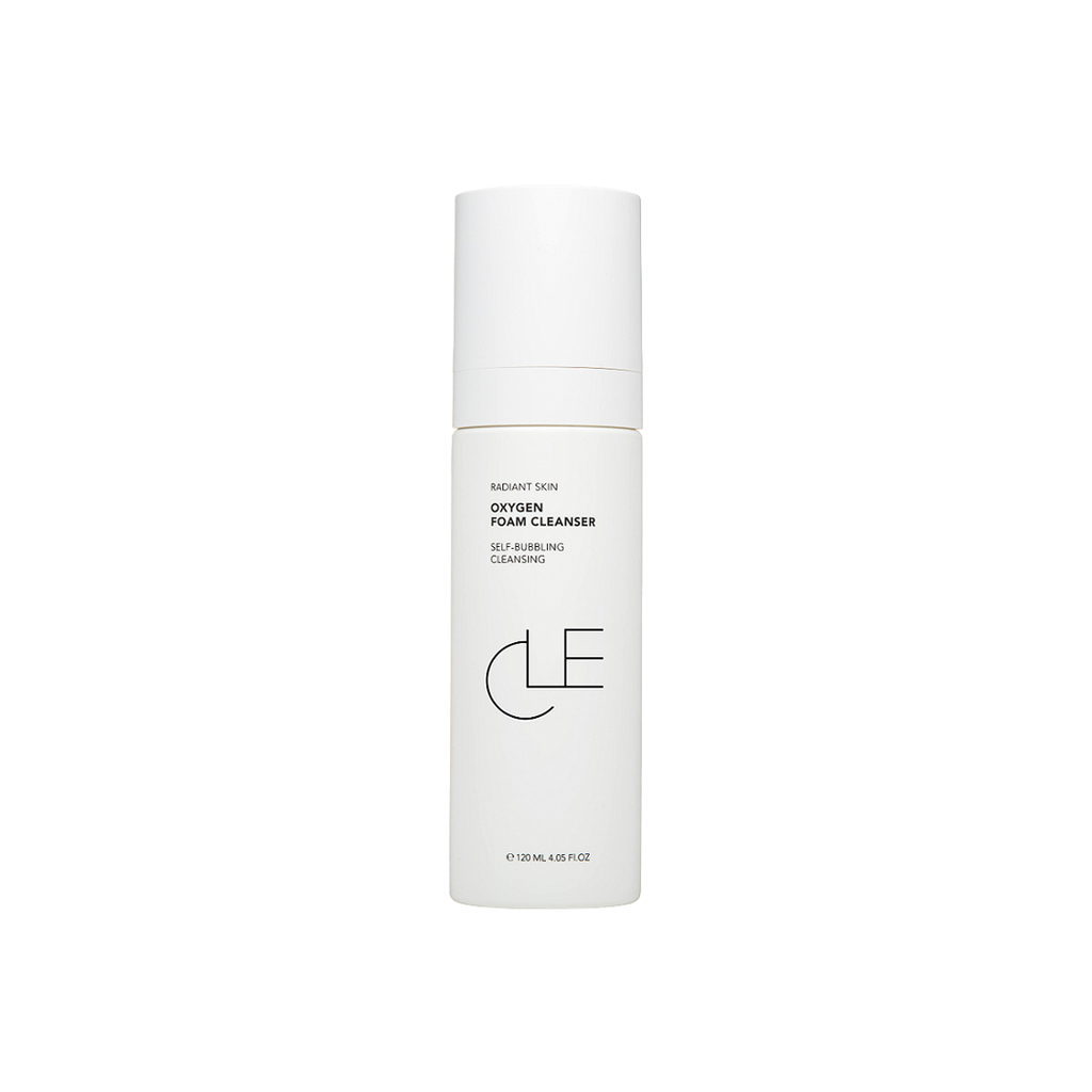 Oxygen Foam Cleanser - Splendr