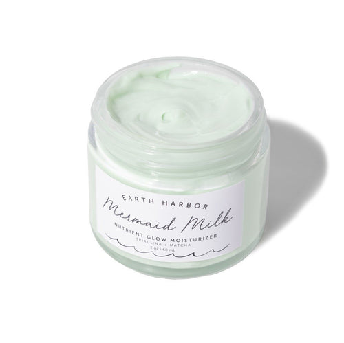 Mermaid Milk Nutrient Glow Moisturiser - Splendr