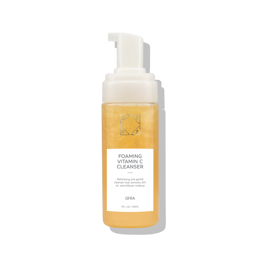 Foaming Vitamin C Cleanser - Splendr
