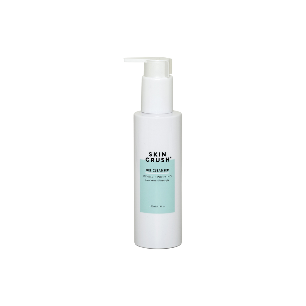 Gentle + Purifying Gel Cleanser - Splendr