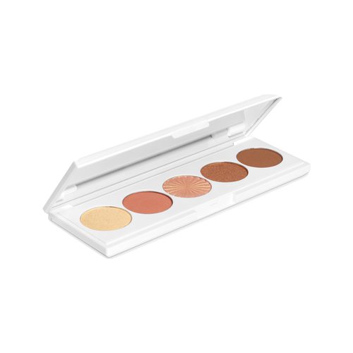 Signature Eyeshadow Palette - Getaway - Splendr