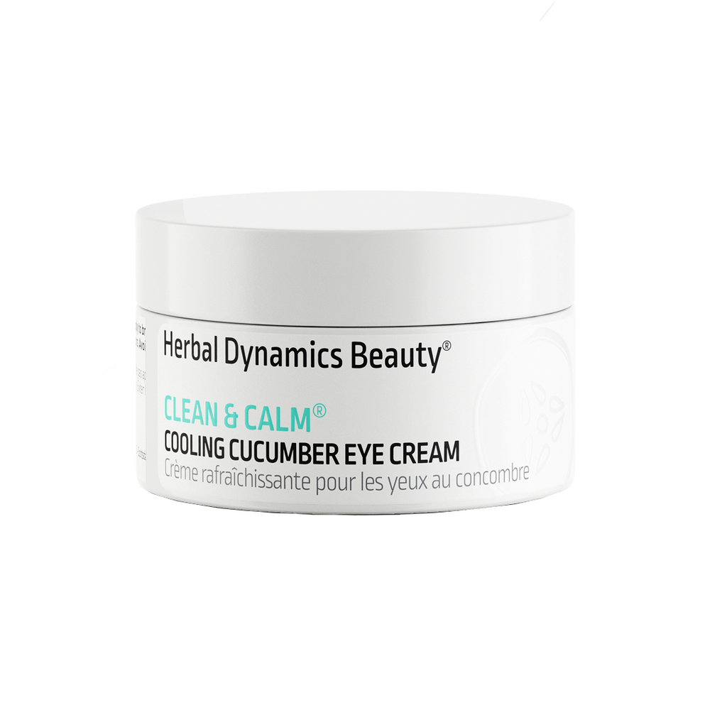 Clean & Calm™ Cucumber Cooling Eye Cream - Splendr