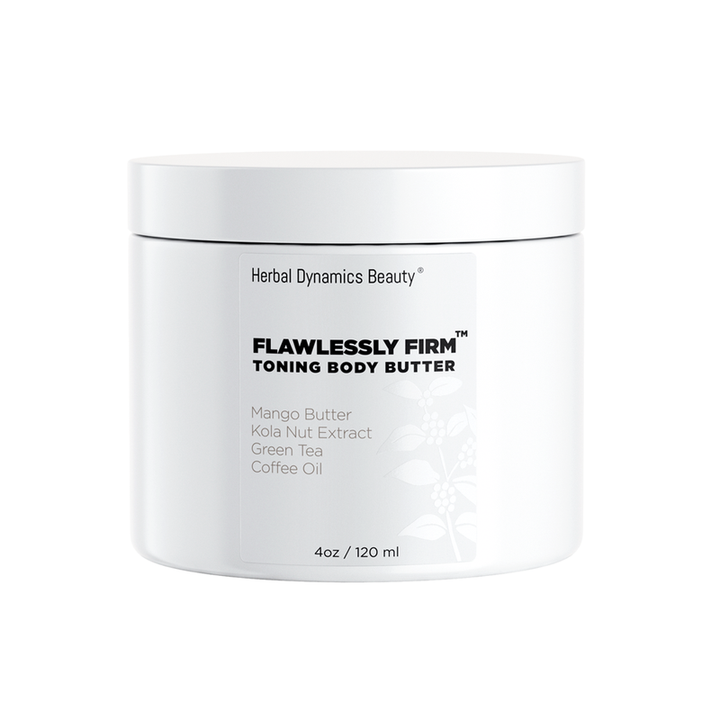 Flawlessly Firm™ Toning Body Butter - Splendr