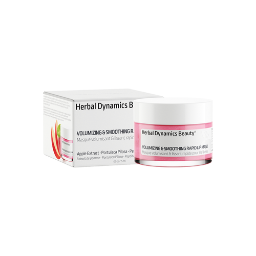 Volumising & Smoothing Rapid Lip Mask - Splendr