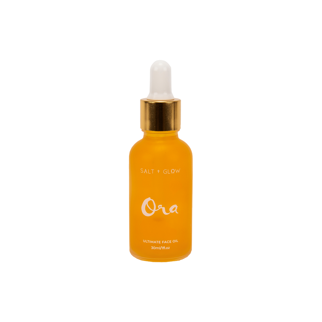 Ora Ultimate Face Oil - Splendr