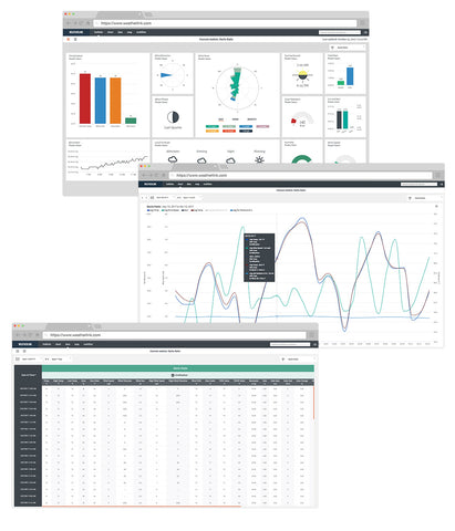 Data Logger & Software WeatherLink®