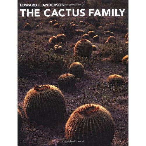 The Cactus Family
