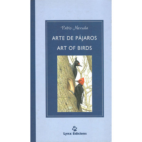 Arte de Pájaros - Art of Birds