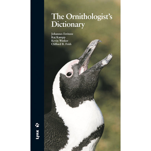 The Ornithologist's Dictionary