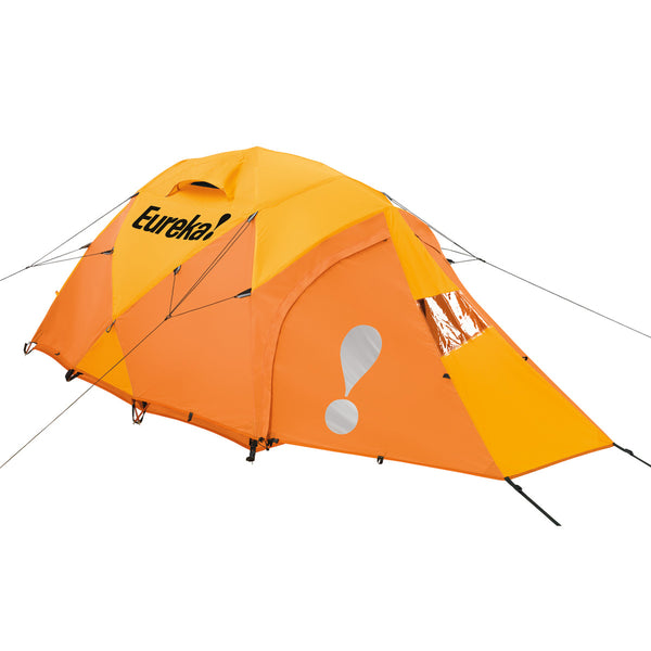 Carpa Eureka! High Camp Tent